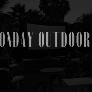 Noir Monday