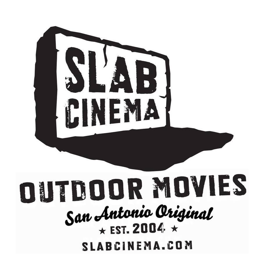 Slab Cinema