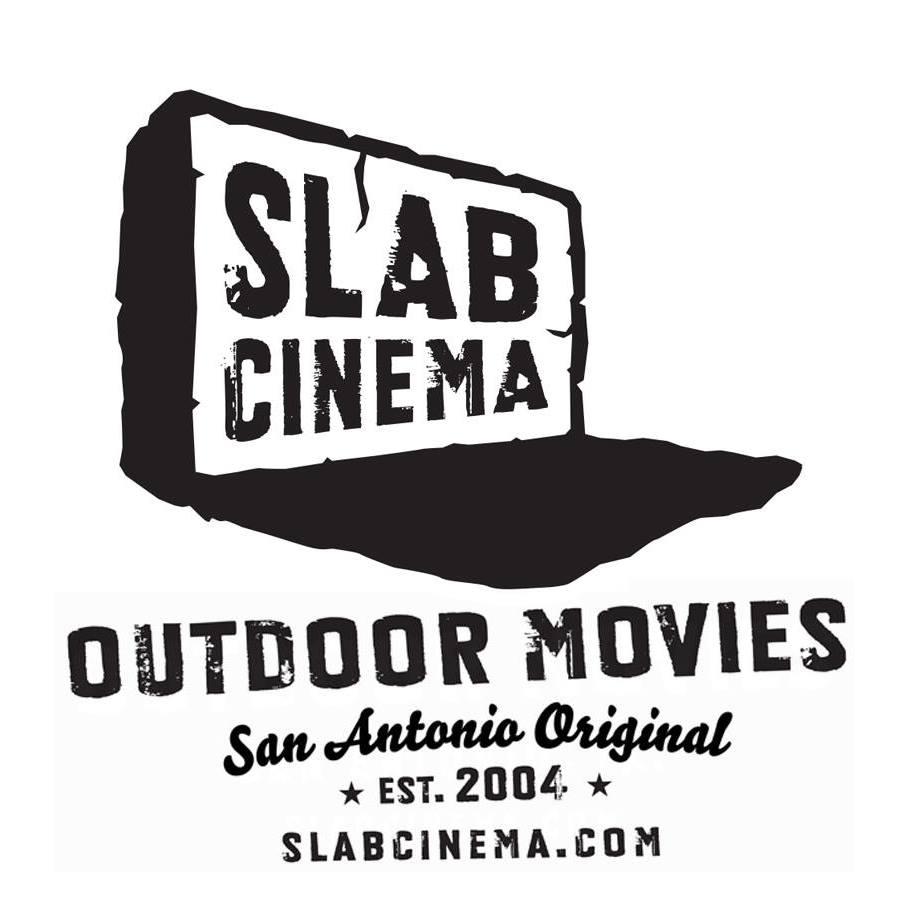 Slab Cinema
